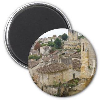 Saint Emilion Magnet