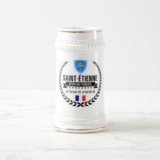 Saint-Étienne Beer Stein