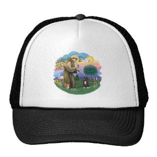 Saint Francis - Black Portie 5bw Trucker Hat