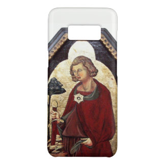 SAINT GALGANO / LEGEND OF THE SWORD IN THE ROCK Case-Mate SAMSUNG GALAXY S8 CASE