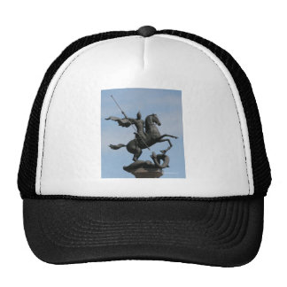 Saint George and the Dragon Trucker Hat