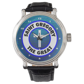 Saint Gregory the Great Watch