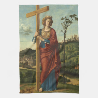 Saint Helena - Cima da Conegliano Kitchen Towel