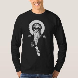 Saint Isaac of Syria T-Shirt