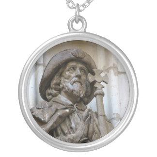 Saint James in Seville Necklace