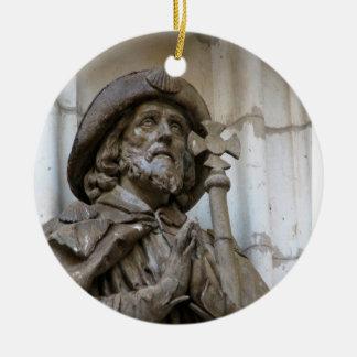 Saint James in Seville Ornament