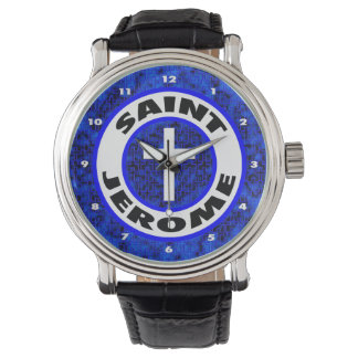 Saint Jerome Watch