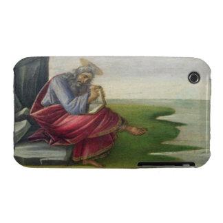 Saint John the Divine on Patmos, Writing the Book iPhone 3 Case