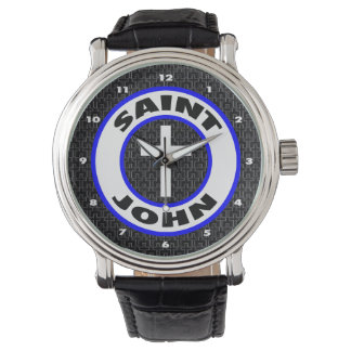 Saint John Watch