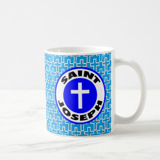 Saint Joseph Coffee Mug