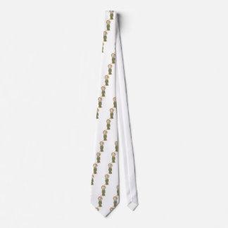 Saint Joseph Cute Catholic Tie