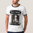 Saint Joseph, Terror of Demons T-Shirt