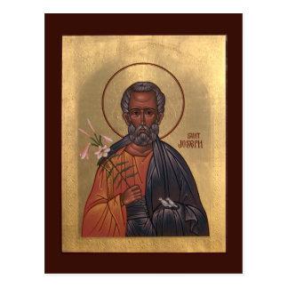 Saint Joseph the Betrothed Prayer Card