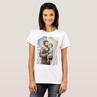 Saint Joseph the Protector T-Shirt