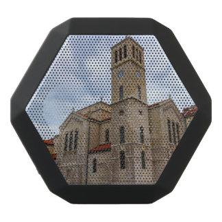 Saint Joseph's Church in Sarajevo. Bosnia and Herz Black Bluetooth Speaker