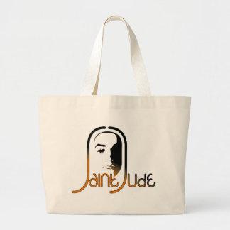 Saint Jude Tote Bags
