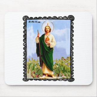 SAINT JUDE CATHOLIC 07 CUSTOMIZABLE PRODUCTS MOUSEPAD