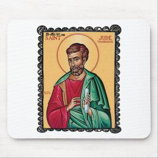 SAINT JUDE CATHOLIC 11 CUSTOMIZABLE PRODUCTS MOUSE PAD