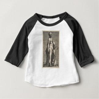 Saint Jude (or Saint Matthias) Baby T-Shirt