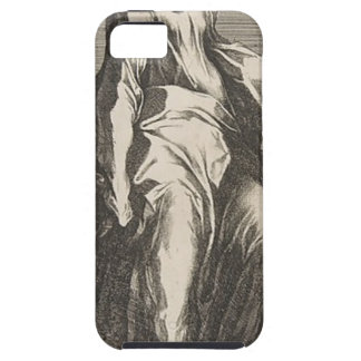 Saint Jude (or Saint Matthias) Case For The iPhone 5