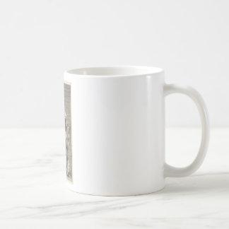 Saint Jude (or Saint Matthias) Coffee Mug