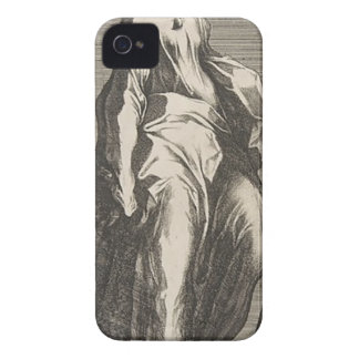 Saint Jude (or Saint Matthias) iPhone 4 Case-Mate Cases