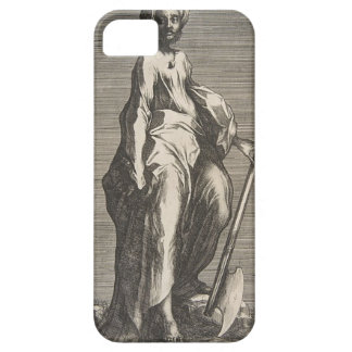 Saint Jude (or Saint Matthias) iPhone 5 Cases