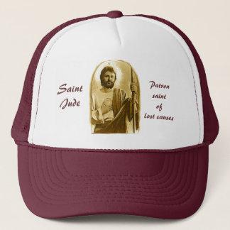 Saint Jude Trucker Hat
