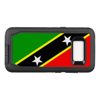 Saint Kitts & Nevis OtterBox Defender Samsung Galaxy S8 Case