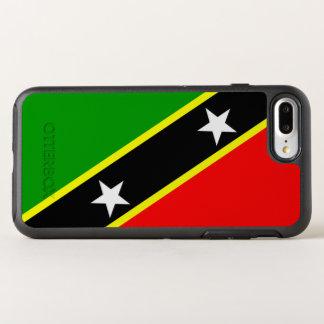 Saint Kitts & Nevis OtterBox Symmetry iPhone 8 Plus/7 Plus Case