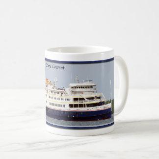 Saint Laurent mug