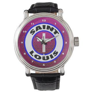 Saint Louis Watch