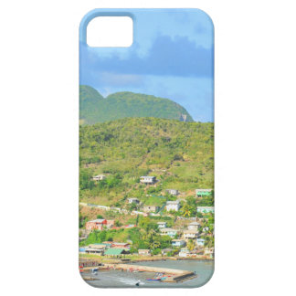 Saint Lucia Case For The iPhone 5