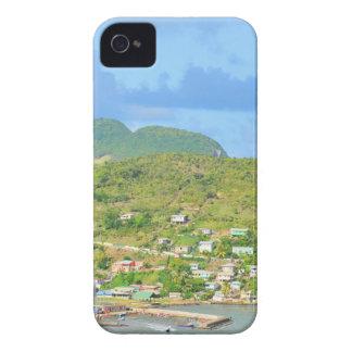 Saint Lucia Case-Mate iPhone 4 Cases