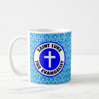 Saint Luke the Evangelist Coffee Mug