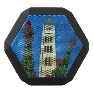 Saint Luke tower in Mostar, Bosnia and Herzegovina Black Bluetooth Speaker