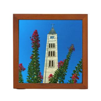 Saint Luke tower in Mostar, Bosnia and Herzegovina Pencil Holder