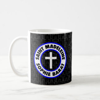 Saint Madeleine Sophie Barat Coffee Mug