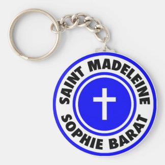 Saint Madeleine Sophie Barat Keychain
