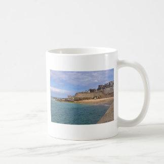 Saint-Malo in France Coffee Mug