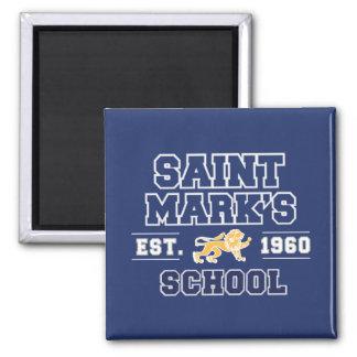 Saint Mark's Magnet