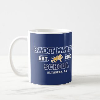 Saint Mark's Mug