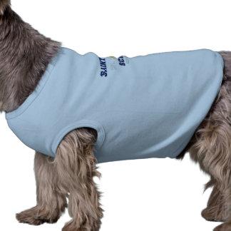 Saint Mark's Pet Shirt