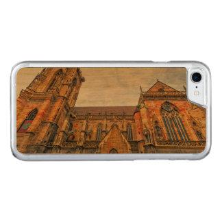 Saint Martin's Church, Colmar, France Carved iPhone 8/7 Case