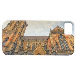 Saint Martin's Church, Colmar, France Case For The iPhone 5