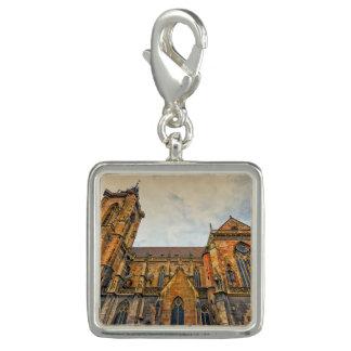 Saint Martin's Church, Colmar, France Charms