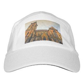 Saint Martin's Church, Colmar, France Hat