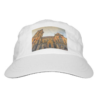 Saint Martin's Church, Colmar, France Headsweats Hat
