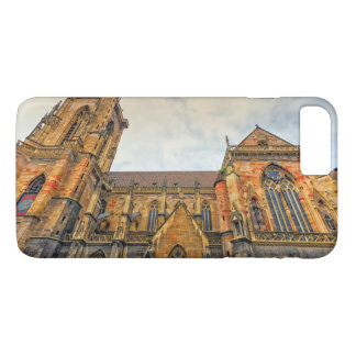 Saint Martin's Church, Colmar, France iPhone 8 Plus/7 Plus Case