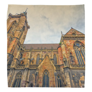 Saint Martin's Church, Colmar, France Kerchiefs